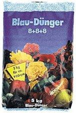 Extra Blau-Dünger 8+8+8 5 kg
