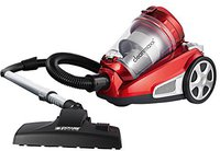 Clean Maxx Energie Pro silber/rot (08938)