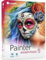 Corel Painter Essentials 5 (Multi) (Win/Mac)