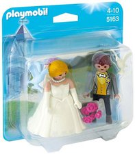 Playmobil Duo Pack Brautpaar (5163)