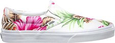 Vans Slip-On Hawaiian Floral white