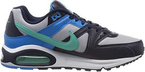 Nike Air Max Command black/game royal/white