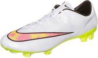 Nike Mercurial Veloce II FG white/hyper pink/white