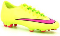 Nike Mercurial Victory V FG volt/black/hyper pink