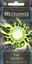 Fantasy Flight Games Android: Netrunner - The S...