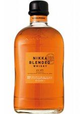 Nikka Whisky Blended Japanees Whisky 0,7l 40%
