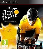 Le Tour de France 2015 (PS3)