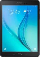 Samsung Galaxy Tab A 16GB LTE schwarz