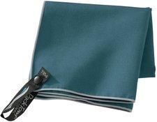 PackTowl Mikrofaserhandtuch Personal S indigo (25 x 35 cm)