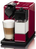 DeLonghi Nespresso Lattissima Touch EN550.R rot