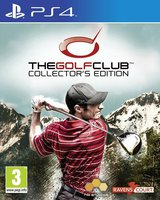 The Golf Club: Premium Edition (PS4)