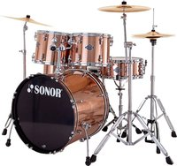 Sonor Smart Force Xtend Combo Brushed Copper