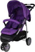 Crown ST712 Purple
