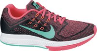 Nike Air Zoom Structure 18 Women hyper punch/black/pure orange/hyper turquoise