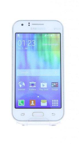 Samsung Galaxy J1 Dual Sim Schwarz ohne Vertrag