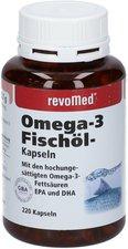 revomed Omega 3-Lachsöl Kapseln (220 Stk.)
