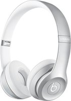 Beats By Dr. Dre Solo2 Wireless (silber)