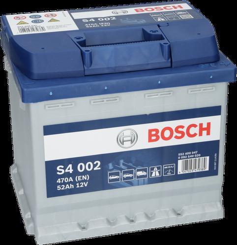 Bosch Automotive S5 12V 70Ah (0 092 S5A 080)