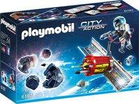 Playmobil City Action - Meteoroiden-Zerstörer (6197)