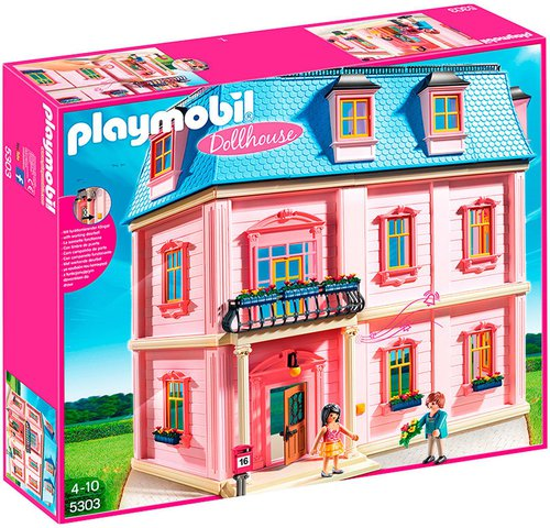 Awesome Playmobil Modernes Villa Images - Fernandogalaviz.us ...