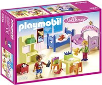 Playmobil Dollhouse Buntes Kinderzimmer (5306)