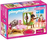 Playmobil Schlafzimmer mit Schminktischchen (5309)