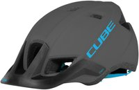 Cube Helm CMPT grey'n'blue
