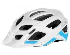 Cube Helm Pro white'n'blue
