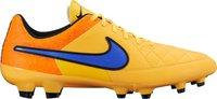 Nike Tiempo Genio LTR FG total orange/laser orange/volt/persian violet