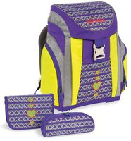 Tatonka School Pack Light Girl Wool