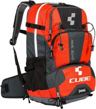 Cube AMS 30+5 Rucksack
