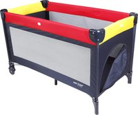 Baby-Plus Lucca Plus Navy/Red/Yellow
