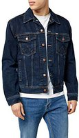 Wrangler Western Denim Jacket