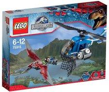 LEGO Jurassic World - Jagd auf Pteranodon (75915)