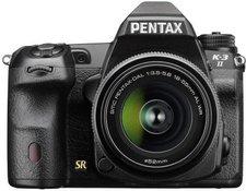 Pentax K-3 II Kit 18-135 mm