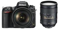 Nikon D750 Kit 28-300 mm