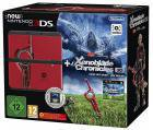 Nintendo New 3DS + Xenoblade Chronicles 3D Pack