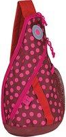 Lässig 4Kids Mini Sling Bag Dottie Red