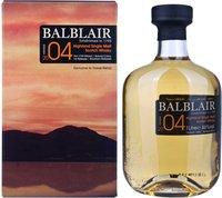 Balblair Vintage 2004 1,0l 46%