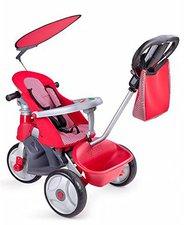 Feber Baby Trike Easy Evolution Red