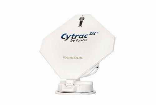 ten Haaft Cytrac DX Premium Twin