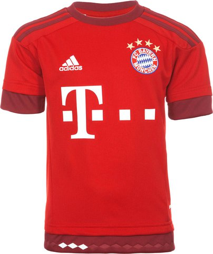 Adidas FC Bayern Trikot Kinder 2016
