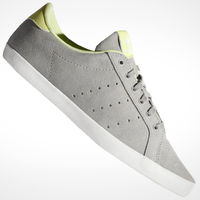 Adidas Miss Stan W solid grey/light flash yellow