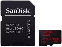 SanDisk Ultra microSDXC 200 GB UHS-I (SDSDQUAN-200G)