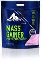 Multipower Mass Gainer 5440g Erdbeer