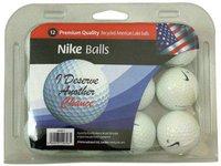 Longridge Nike Lake Balls