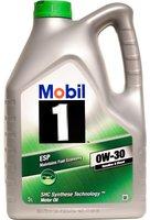 Mobil Oil 1 ESP 0W-30 (5 l)