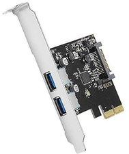 Sharkoon PCIe USB 3.1 A