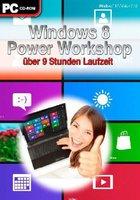 UIG Entertainment Windows 8 Power Workshop