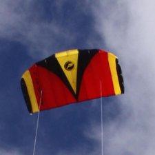 Wolkenstürmer Paraflex Sport 2.3